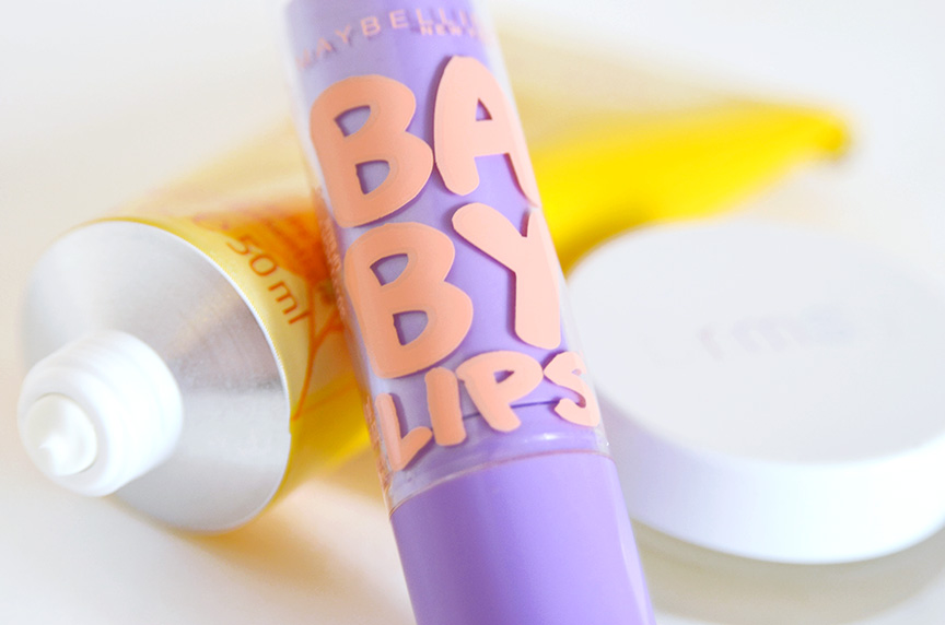 kid's face products