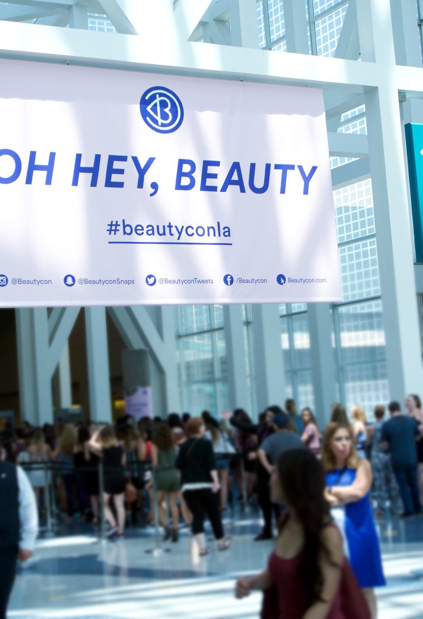 beautycon la festival