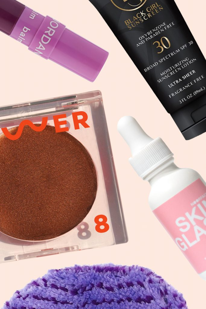 top 5 spring beauty products